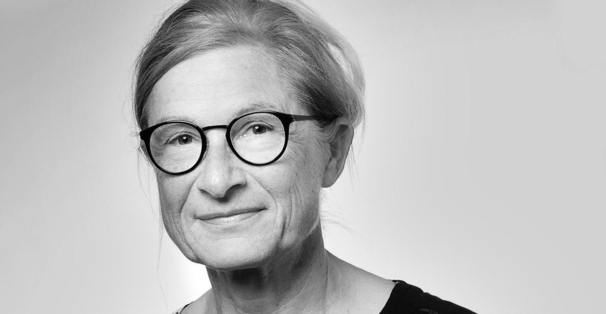 Christina Schäpper, lic. phil.